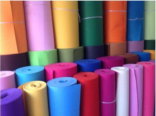 无纺布的快速发展及应用领域